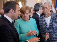 """Ранее помощник президента РФ Юрий Ушаков отмечал, что Макрон уже знаком с западными лидерами после саммитов НАТО и G7, и """"теперь познакомится с нашим президентом"""