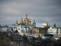 В столице Украины показали случайно найденную в Киево-Печерской лавре мумию