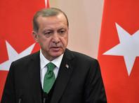 Эрдоган рассказал, что обсуждал с Путиным в Сочи снимки якобы российских военных с курдскими бойцами в Сирии (ФОТО)