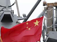 Китай сообщил об успешном испытании ракеты нового типа