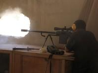В Сирии от пули снайпера погиб российский военный советник, обучавший артиллерийские подразделения армии Башара Асада