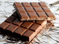 Украина ввела пятилетнюю пошлину на российский шоколад