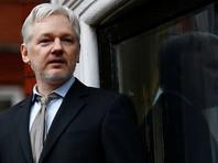 Швеция прекратила дело об изнасиловании, в котором обвинялся Джулиан Ассанж