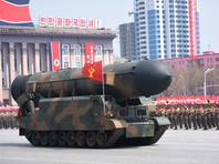 В феврале этого года эксперты ООН представили доклад, в котором говорилось, что КНДР получила с помощью Китая не только легкомоторные самолеты, но и компоненты ядерного оружия, а также обеспечила себе доступ к международной финансовой системе через подставные компании
