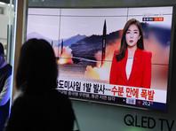 """По данным Asahi, стороны договорились также о том, что """"в случае новой крупной провокации"""" со стороны КНДР предпримут против нее односторонние решительные меры"""