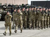 """В Эстонии стартовали крупнейшие учения НАТО """"Весенний шторм"""""""