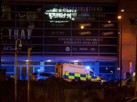 """Американские СМИ опубликовали фото элементов бомбы из Манчестера. Британские спецслужбы """"в ярости"""""""