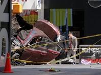 Виновником аварии на Таймс-сквер в Нью-Йорке оказался бывший военнослужащий ВМС США, который уже привлекался к ответственности, в том числе по двум случаям вождения в нетрезвом виде
