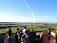 Северная Корея испытала новую систему ПРО. Ким Чен Ын велел наладить массовое производство