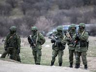 """""""Россия не только вкладывает в оборону, но также готова менять границы в Европе в рамках агрессии в отношении Украины. Никто не думал развертывать четыре боеспособные группы, если бы Россия не аннексировала Крым"""", - заявил генсек НАТО"""