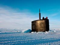 Разведка США: Арктика стала зоной конкуренции между мировыми державами. РФ наращивает военное присутствие, и США рискуют лишиться там влияния
