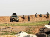 """Чиновник воспрепятствовал проведению в сирийском городе Ракка операции против """"Исламского государства""""* (запрещенной в РФ террористической группировки), которая подразумевала сотрудничество американских военных с курдами и тем самым не устраивала турецкое руководство"""