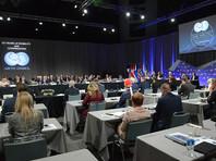 """Россия и еще семь стран Арктического совета приняли в городе золотоискателей на Аляске """"Декларацию Фэрбанкса"""" о мире и взаимодействии"""