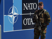 В Брюсселе проходит саммит НАТО