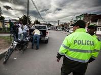 В Колумбии похитили борца с наркотиками из ООН