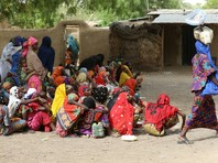 """Боко Харам"" освободила более 80 школьниц, захваченных три года назад"