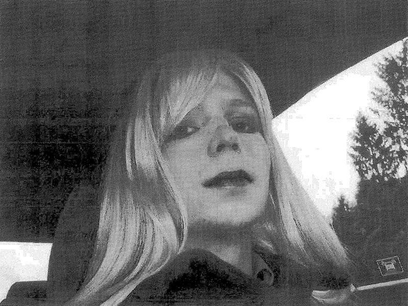 Информатор WikiLeaks Челси Мэннинг вышла на свободу