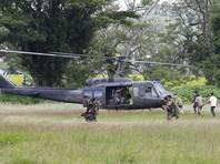 """На юге Филиппин на острове Минданао, где террористическая группировка """"Исламское государство""""* захватила город Марави, в столкновениях боевиков с правительственными войсками погибли по меньшей мере 103 человека"""