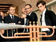 Социологи сообщили о почти двукратном превосходстве Макрона над Ле Пен в канун второго тура выборов президента Франции
