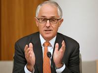 """Премьер Австралии назвал взрыв в Манчестере """"убийством детей"""""""