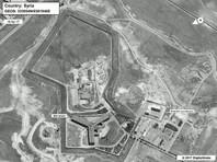 Госдеп обвинил Сирию в создании крематория для сжигания тел политических заключенных