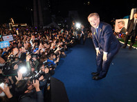 Избирком Южной Кореи официально назвал Мун Чжэ Ина новым президентом