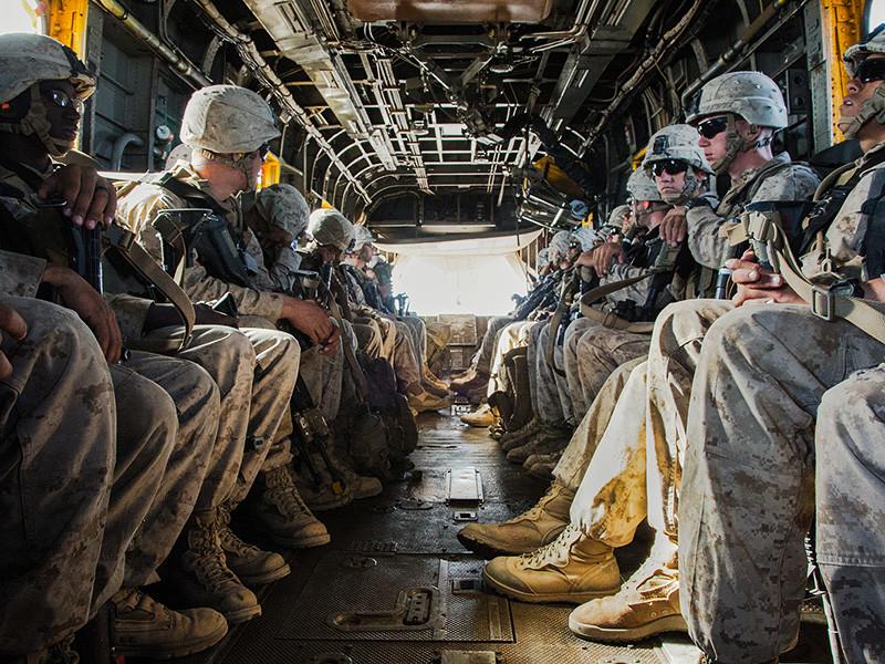 Министерство обороны США намерено в течение ближайших пяти лет выделить около 8 млрд долларов на усиление американского военного присутствия в Азиатско-Тихоокеанском регионе (АТР)