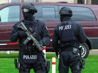 В четырех землях Германии прошла антитеррористическая операция