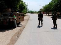 Взрыв прогремел в медресе в Афганистане - девять погибших