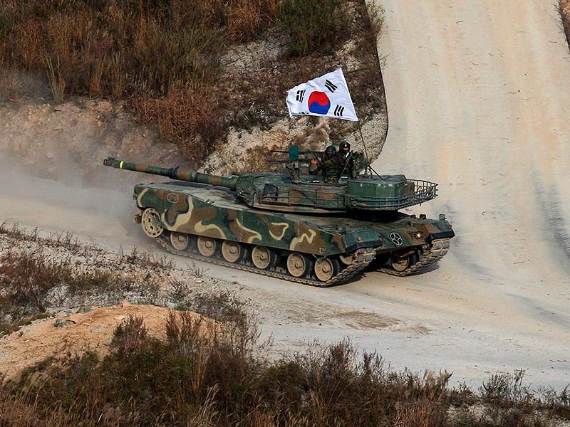 Минобороны и МИД Южной Кореи поручили готовиться к провокациям КНДР