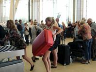 Переговоры властей Египта и России о возобновлении авиасообщения провалились