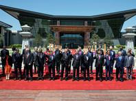 """Индия бойкотировала пекинский форум """"Один пояс - один путь"""", не желая содействовать экономической экспансии своего конкурента"""
