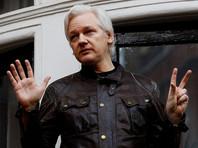 "Джулиан Ассанж поправил нового президента Эквадора, обидевшись на характеристику ""хакер"""