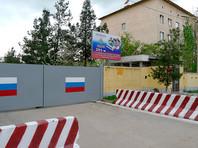 """Российское военное присутствие в Таджикистане усилили """"Ураганами"""" и """"Искандерами"""""""