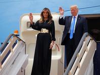 """После этого он направится в Израиль, ПНА, Ватикан и Италию, а также примет участие в саммите НАТО в Брюсселе и саммите """"Большой семерки"""" на Сицилии"""