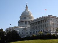 В Конгрессе США одобрили создание спецкомитета по противодействию России