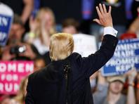 """В администрации Трампа заявили о планах изменить законы о клевете, чтобы заставить СМИ отвечать за """"фейки"""""""
