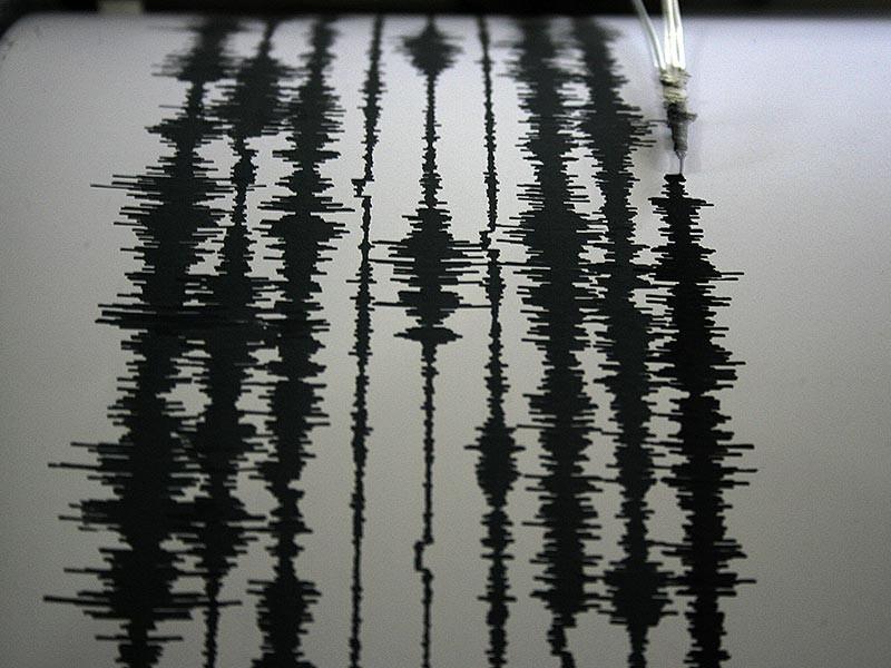 В понедельник Геологическое управление США (USGS) зафиксировало два землетрясения магнитудой 6,2 и 6,3 в районе города Скагуэй (штат Аляска). Подземные толчки были зафиксированы в 12:31 и 14:18 по местному времени соответственно
