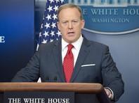 Белый дом призвал Китай и Россию повлиять на ситуацию вокруг Северной Кореи