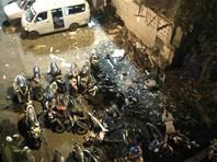 Полиция Индонезии сообщила о связи с ИГ* устроенного накануне теракта в Джакарте