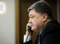 В последнем телефонном разговоре президенты России и Украины Владимир Путин и Петр Порошенко обсуждали судьбы украинцев, задержанных на территории России