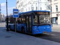 В Узбекистане объявили набор 1000 водителей автобусов для работы в Москве