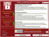 Американские эксперты вычислили возможное происхождение создателей вируса WannaCry