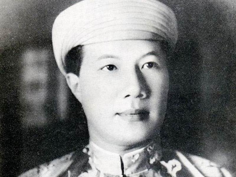 Часы правителя по имени Бао-Дай были выставлены на торгах аукционного дома Phillips в Женеве