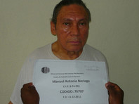 Мануэлю Норьеге было 83 года. Он был приговорен в США в 1992 году за вымогательство и взяточничество к 40 годам тюрьмы