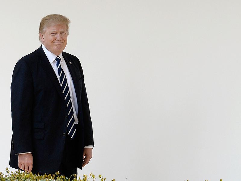 Президент США Дональд Трамп в понедельник начнет визит в Израиль, который сопровождается беспрецедентными мерами безопасности