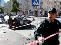 Павел Шеремет погиб утром 20 июля прошлого года в результате подрыва в центре Киева автомобиля, на котором он ехал