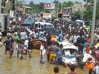 Власти Шри-Ланки опубликовали новый отчет о жертвах наводнений, затронувших ряд районов страны