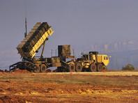 США разместят в Прибалтике противоракетные комплексы Patriot