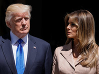 Между тем во многих материалах СМИ, посвященных саммиту, центральной фигурой считается президент США Дональд Трамп. Для американского лидера этот международный форум станет первым с момента его инаугурации